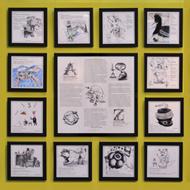 Daedal Doodle Project Video