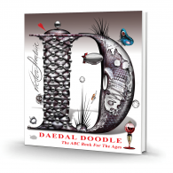 Daedal Doodle Second Edition