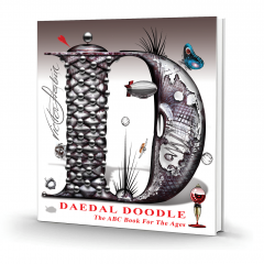 Daedal Doodle Second Edition